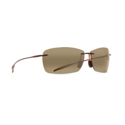 MAUI JIM WAKEA FROSTED CRYSTAL